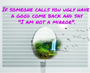 freetoedit mirror quotes beautiful blessed