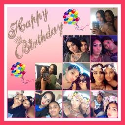 happybirthday 1stborn mommysprincess birthdaygirl octoberbaby freetoedit