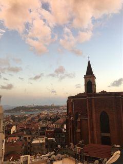 istanbul picsart nature clouds cloud