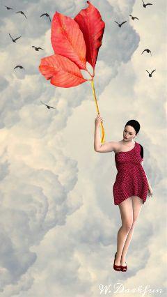 freetoedit myedit fantasy photomanipulation heaven