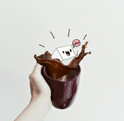 coffeedayremix freetoedit coffee sugar
