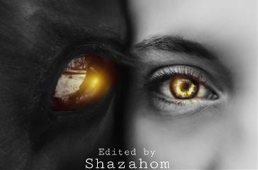freetoedit eyes blackandwhite shazahom1
