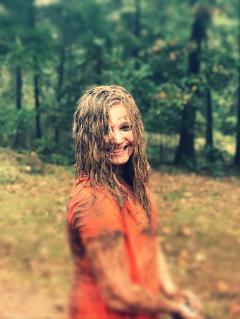 freetoedit countrygirl mud tiltshft prettygirl