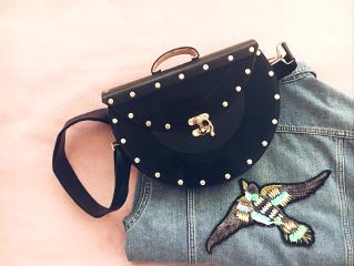 freetoedit bag oodt denimjacket fashion