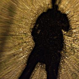 shadow night zoomblureffect