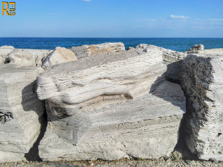 photography sea sculpture travel italy