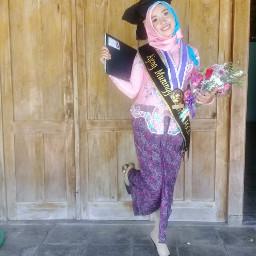 freetoedit kebaya graduationday