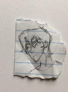 art myart doodle sketch voltron