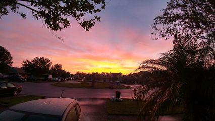 morningpic sunrising happy noedit