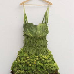 leafdress