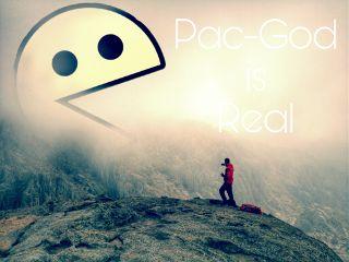 freetoedit pacman crazy epic fogremix