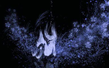 animegirl digital art inspiration girl
