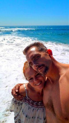 beach vibes love freetoedit