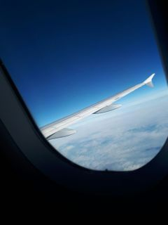london travel photography airplane