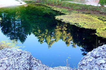 photography lake nature reflection sky freetoedit