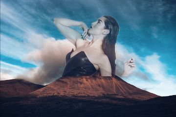 mountainremix laurenjauregui inspiration