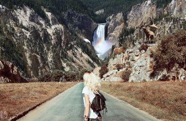 freetoedit dailyremix scenic exploringremix
