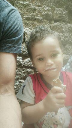 icecream myson muhannad
