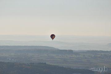 freetoedit landscape beautyinnature hotairballoon autumn