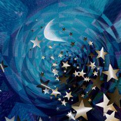 freetoedit moonremix tinyplanet foilmasks stars