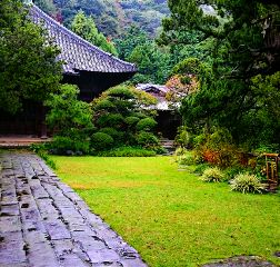 japan temple beautiful