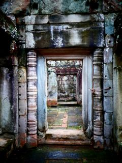 cambodia temple siemreap oldbuildings photography