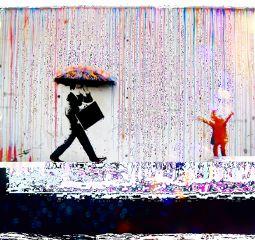 banksy streetart edit freetoedit