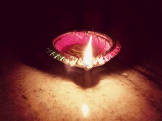 vintage diwali