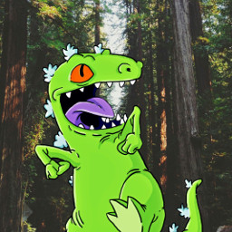 reptar forest