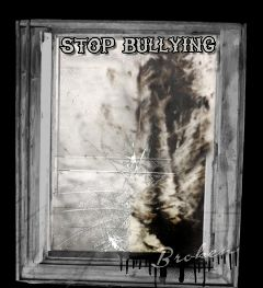 freetoedit stopbullying broken scars