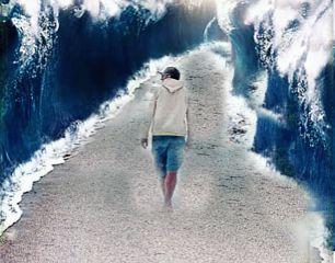 freetoedit sea walking men