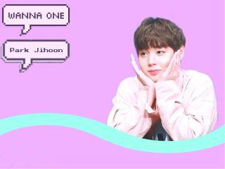 freetoedit wannaone jihoon k-pop 韓国