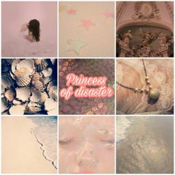 melody thelittlemermaid2 aesthetic