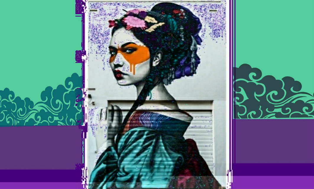 #findac #remix #edit #streetart