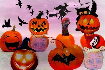 freetoedit dailyremix halloween