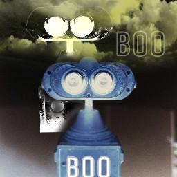 freetoedit binocular binocularremix negativeeffect boo