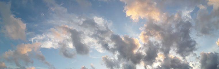 freetoedit sky clouds blue