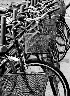 bikes blackandwhite streetphotography streetstyle urban