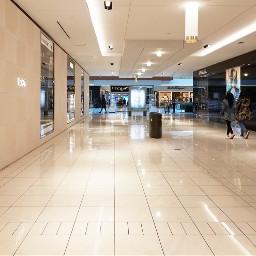 freetoedit mall lights reflections architecture