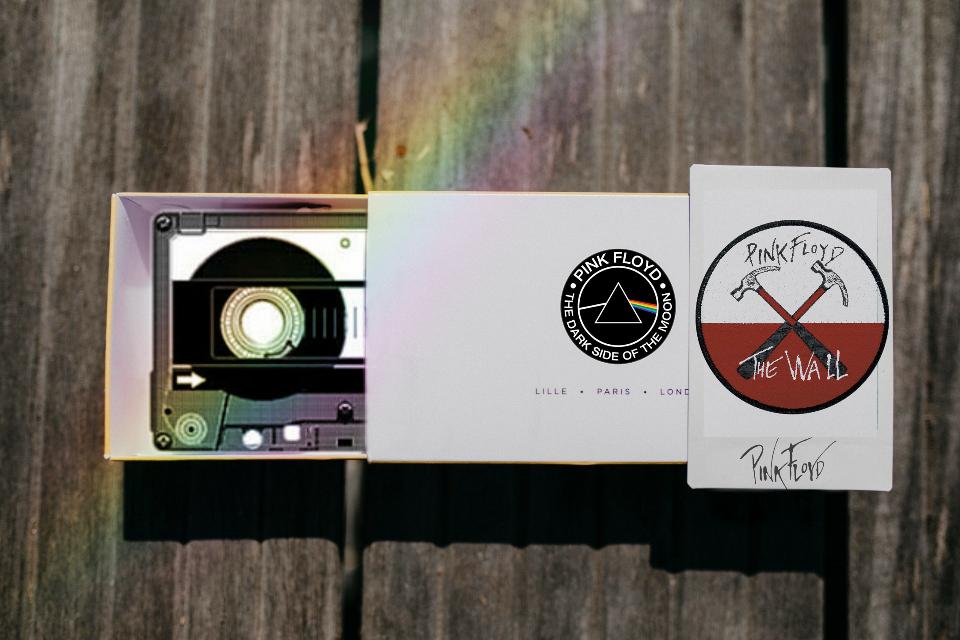 #pinkfloyd #cassette #music