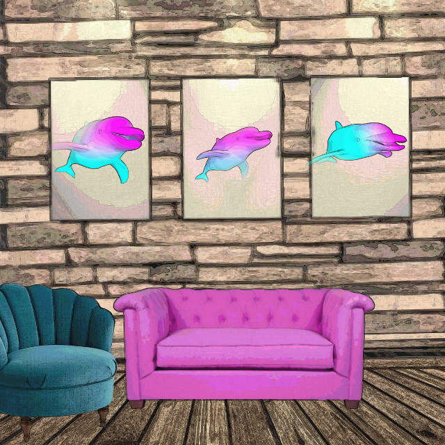 #dolphinsremix #home #interior #decor