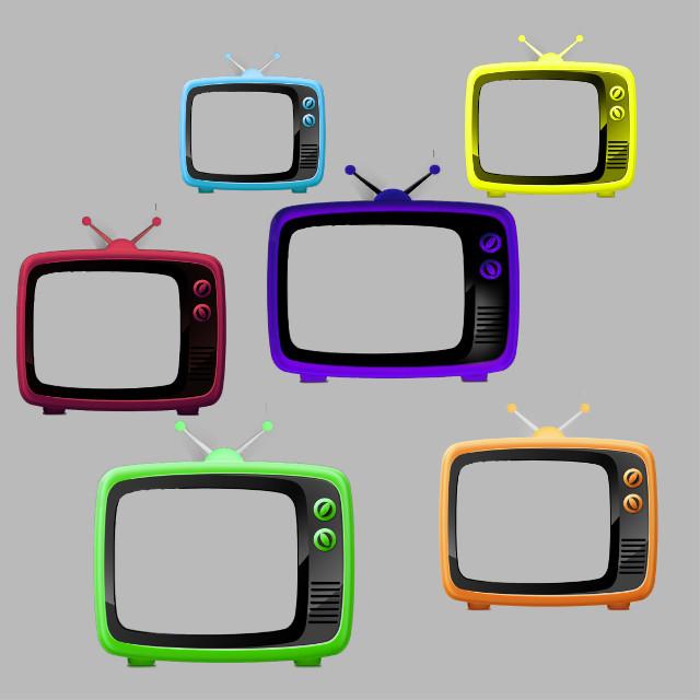 #worldtvday #tv #dailysticker #tvstickerremix