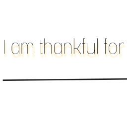thanksgiving thanks freetoedit