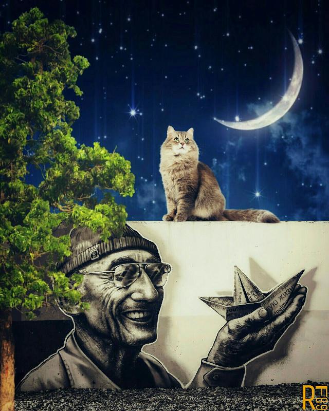 @j_lounge pic wall edited by me ✌  Goodnight everyone 😻  #editstepbystep #manipulation #photomanipulation #madewithpicsart #rf89
