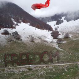 freetoedit dailyremix freedom funkyfonts mountainviewremix