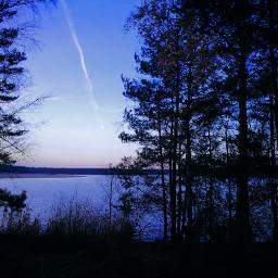 freetoedit winter belgium lake forest