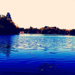 freetoedit. views ponds rayofsunset freetoedit