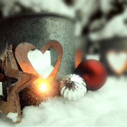 christmas christmastime winterwonderland snow light