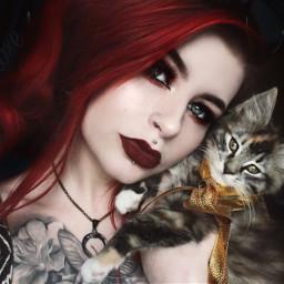 redhead ginger alt alternative alternativemodel freetoedit