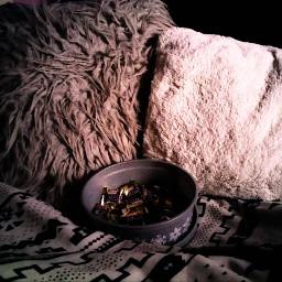 freetoedit wintertime winter warm bed